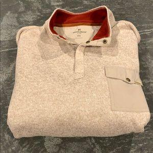 Woolrich Sweater Fleece